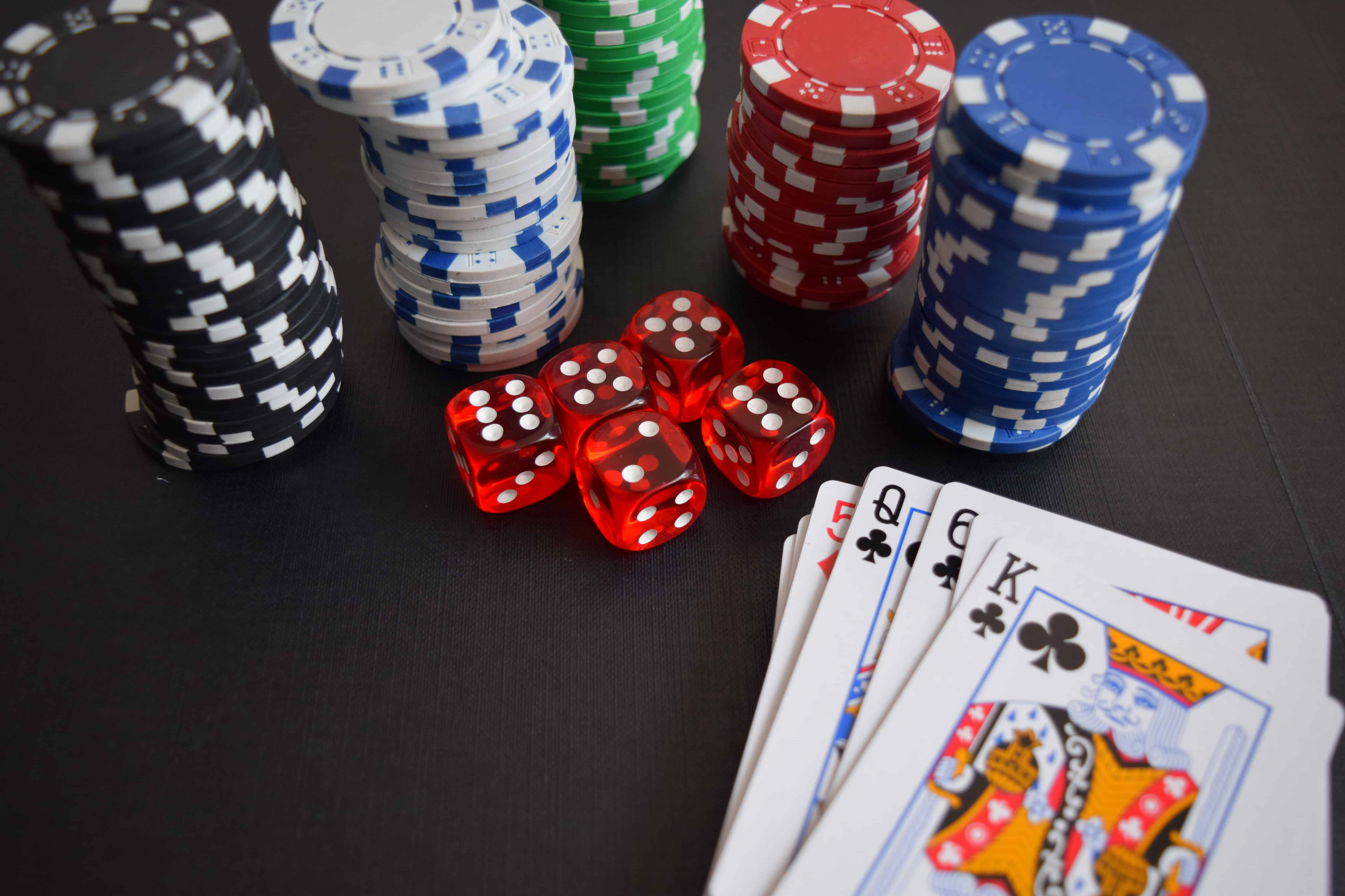 Treatment Center Profile: The Gambling Clinic at the University of Memphis