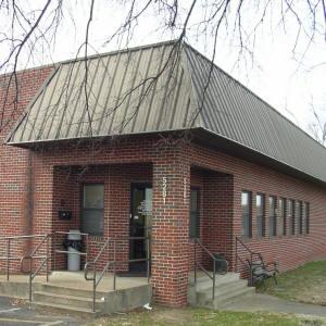 Millington-Center